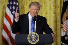 US Supreme Court Reinstates Part of Trump Travel Ban Order