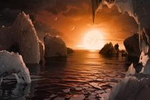 NASA Discovers 10 New Earth-size Exoplanets With Potential Life