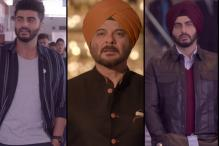 Mubarakan Trailer Gives a Sneak-Peek Into the Confusing, Senseless Ride