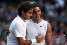 Wimbledon 2017: Fans Hope for Roger Federer Versus Rafael Nadal Blockbuster