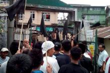 Darjeeling Protests Live: Police Raid GJM Chief Bimal Gurung's Premises, Workers Arrested
