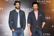 Anil Kapoor to Play On-Screen Father To Harshvardhan Kapoor in Abhinav Bindra's Biopic?