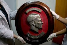 Treasure Trove of Nazi Artifacts Found in a Hidden Room in Argentina