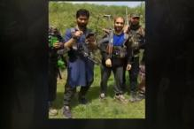 Hizbul, Lashkar Militants Wear Name Tags in New Video