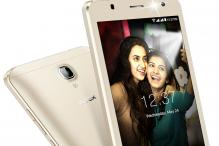 Intex Aqua S3 Smartphone With Fast-charging Launched