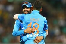 Ravindra Jadeja Invites Fans to Hangout With Him