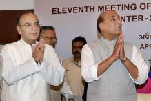 Jaitley, Rajnath, Naidu to Lead Talks on NDA's Presidential Candidate