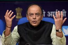 Killing of 6 Policemen by Terrorists an act of 'Cowardice': Jaitley