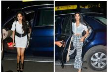 Sridevi's Daughters Jhanvi-Khushi In A Retro Avatar Will Wipe Off Your Monday Blues