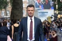 Didn't think Transformers Was a Great Idea at First: Josh Duhamel