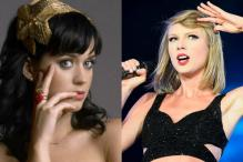 Katy Perry Forgives Taylor Swift, Says She's Ready to End The Bad Blood