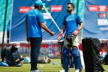 Kohli Had Reservations About my Style, Says Kumble as he Steps Down