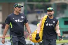 'Doors Can Be Opened for Shastri if Tendulkar, Ganguly & Laxman Request'