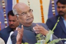 Who is Ram Nath Kovind: Meet BJP's Prez Nominee Who Ticks the Dalit Box