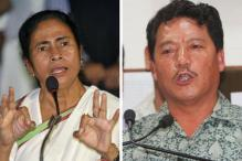 Setback For Bimal Gurung, Mamata Appoints Rebel GJM Leader to Head New Hill Council