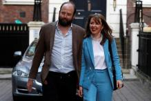 Theresa May's Top Two Aides Quit After Debacle in UK Elections