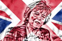 UK Election Results Live: May Strikes Deal With DUP to Form Govt