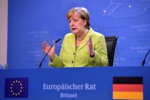 Germany Set for Vote on Gay Marriage After Angela Merkel Shift