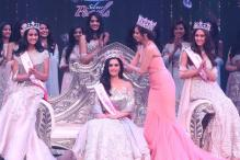 Miss India Runner-Up's Modelling Plans Surprised Her Parents