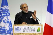 India Should Lead by Example if US Withdraws from Paris Climate Accord