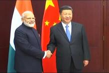 Jinping Sees Modi as a Leader Willing to Stand up for India's Interests: US expert
