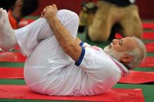 International Yoga Day 2017: PM Modi Says Exercise as Important as Salt