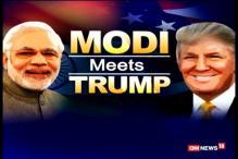 Trump, Modi Vow to Destroy Radical Islamic Terrorism