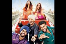 Mubarakan: This 'Family' Selfie of The Cast Will Get You Excited For The Film