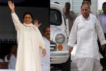 New Equations - Sworn Enemies SP, BSP to Share Common Platform
