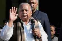 Mulayam Singh Agrees to Give Voice Sample in IPS Officer Threat Case