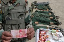 Global Financial Watchdog Slams Pakistan For Terror Financing