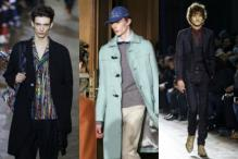 Models To Watch Out For At Paris Menswear Week