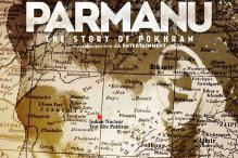 John Abraham Unveils First Poster of His Next Film Parmanu- The Story Of Pokhran