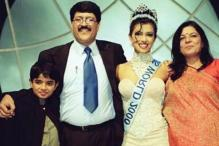 Priyanka Chopra Remembers Father On His Death Anniversary