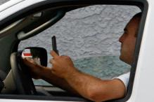 Click Driver Talking on Mobile, Get Prize: UP Govt to Passengers