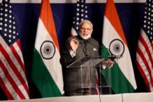 Influential US Lawmakers Welcome Modi to US
