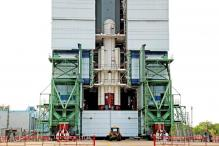 Launch Countdown for ISRO's PSLV-C38 Carrying 31 Satellites Begins