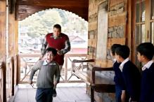 Tubelight: Whatever The Film Lacks, Salman Khan-Matin Compensate