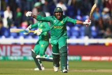 Pakistan to host World XI, Sri Lanka and West Indies