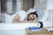 Sleeping in a Noisy Bedroom Could be Contributing to Male Infertility