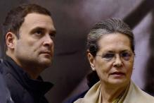 Brazen Campaign on to Bring Regressive View: Sonia Attacks Modi Govt