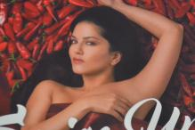 Sunny Leone says: 'Spice up your life! Go vegetarian'