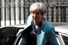 UK PM May Will Face Leadership Challenge if She Softens Brexit: Report