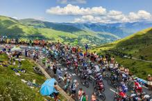 Follow Every Moment of The 2017 Tour de France Using Social Media