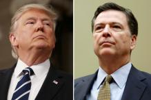James Comey Leaked Classified Info to Media, Says Donald Trump