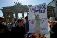 US Pullout Hot Topic as UN Talks to Save Oceans Kick Off Tomorrow