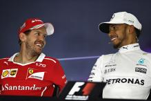 Vettel 'Freaked Out' in Azerbaijan, Faces Hamilton Retribution: Lauda