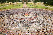 Beyond World Record: Mysuru, The City Where Yoga Revived and Thrived