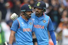 India vs Pakistan Final: 5 Talking Points From the Group Match
