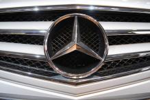 Daimler Recalls 3 Million Mercedes-Benz Diesel Vehicles